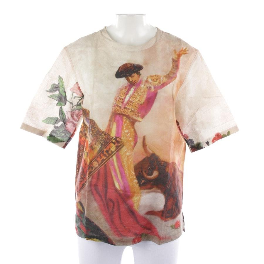 Shirt von Dolce & Gabbana in Multicolor Gr. 36 IT 42