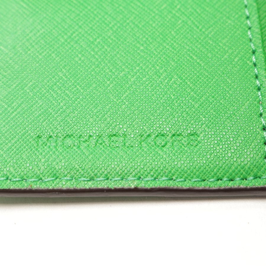 wallets from Michael Kors in green