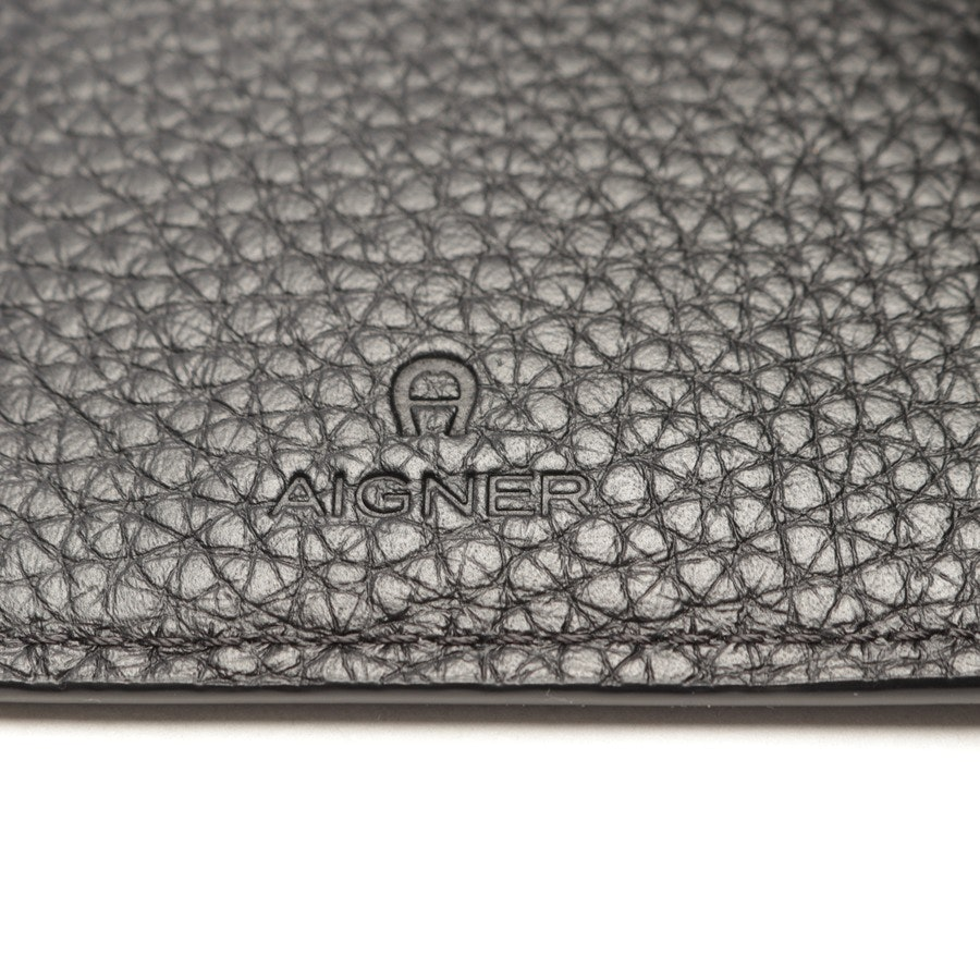 wallets from Aigner in black - new