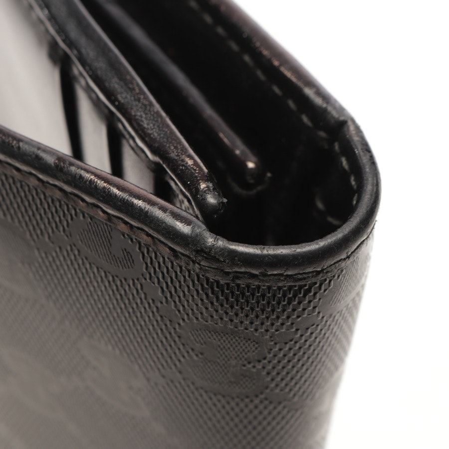 wallets from Gucci in black