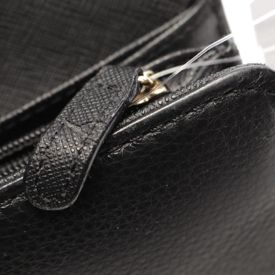 wallets from Michael Kors in black