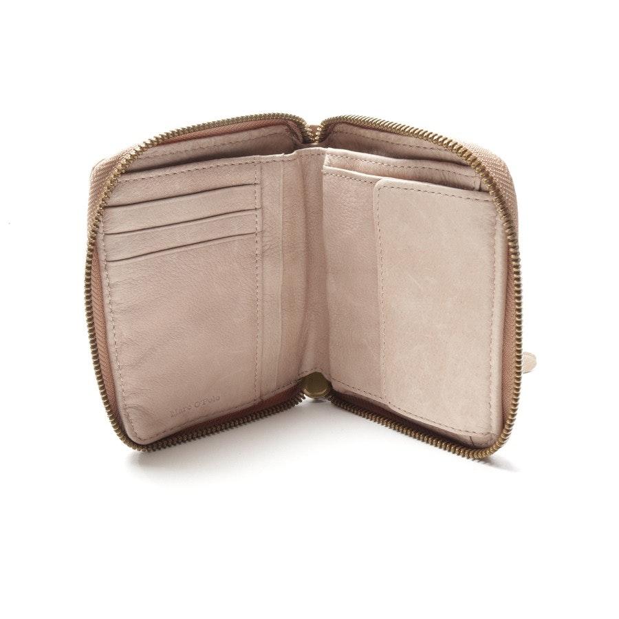 wallets from Marc O'Polo in beige