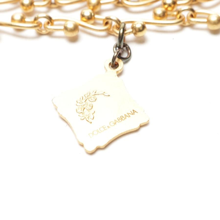 Kette von Dolce & Gabbana in Gold - Neu