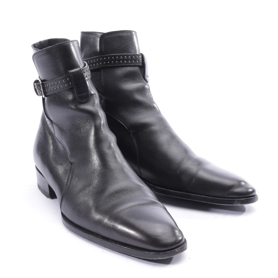 ankle boots from Saint Laurent in black size EUR 42
