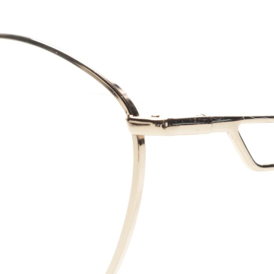 Brillengestell von Balenciaga in Gold - Neu