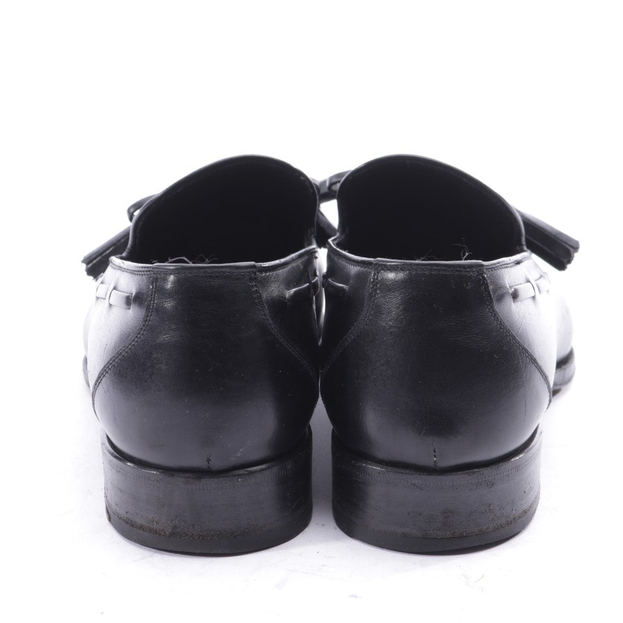 loafers from Tom Ford in black size EUR 40 US 8,5
