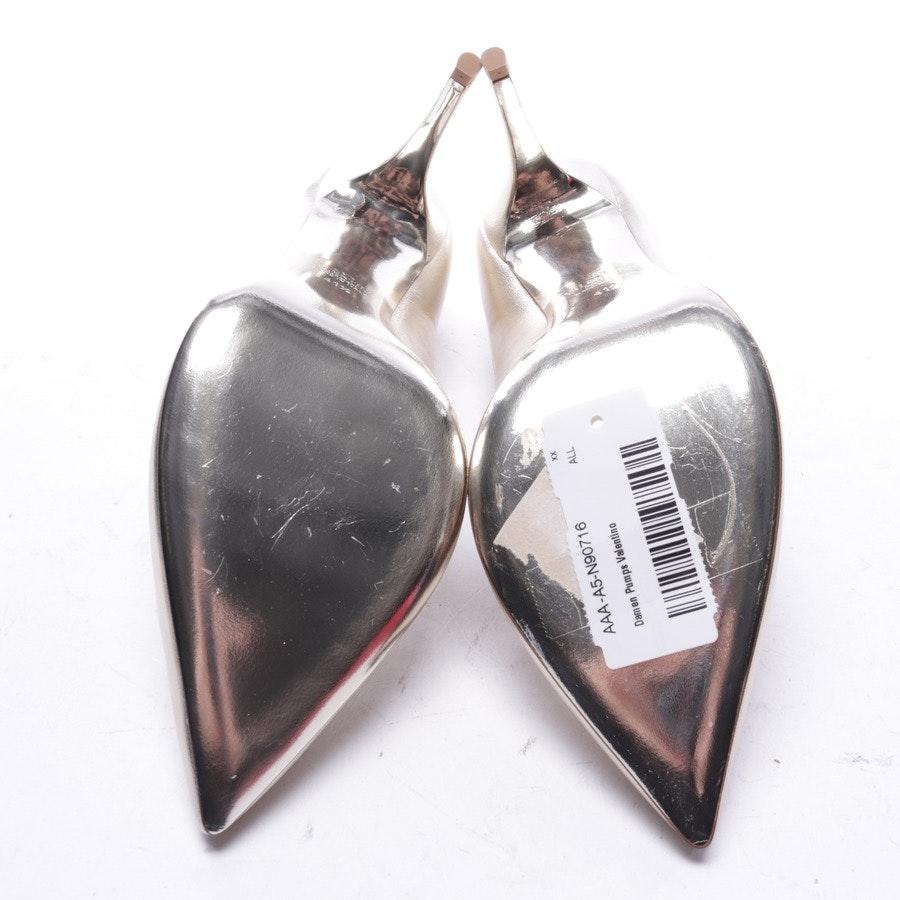 Pumps von Valentino in Silber Gr. EUR 41,5 - Neu