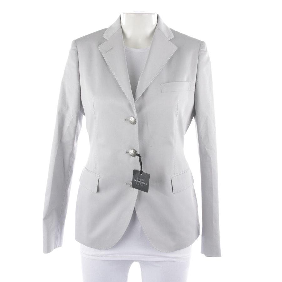 blazer from Tagliatore in grey size 38 IT 44 - new