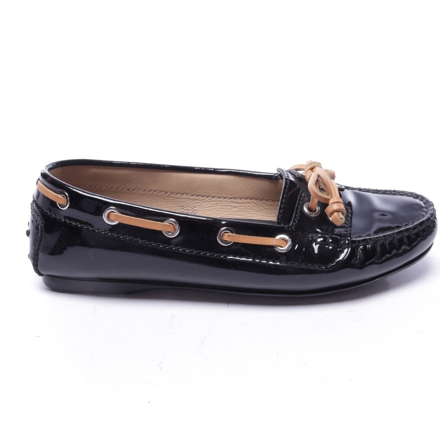 loafers from Tod´s in black size EUR 36,5