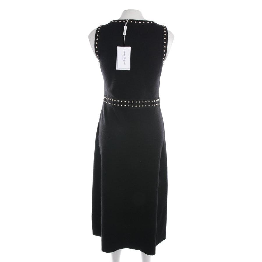 dress from Salvatore Ferragamo in black size L - new