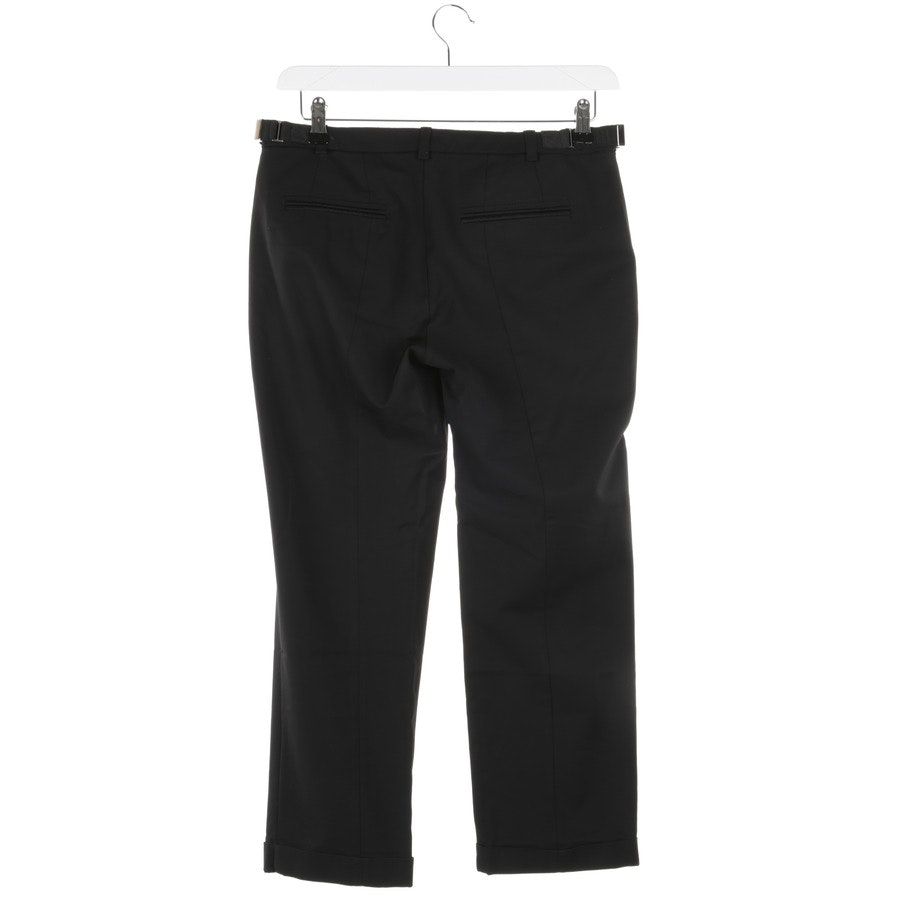 trousers from Marc Cain Sports in black size 38/N3