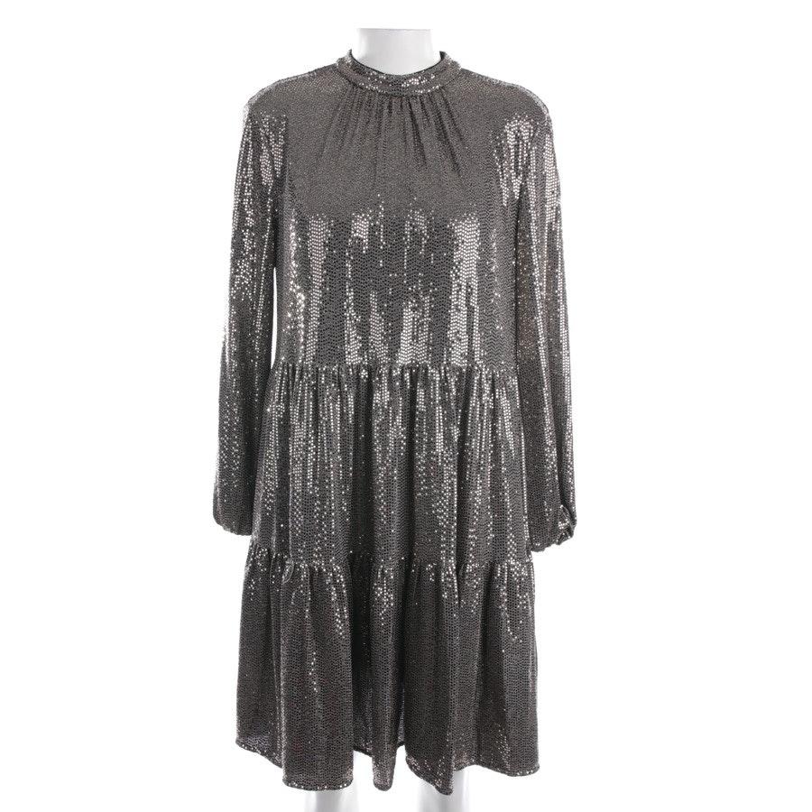 Kleid von Steffen Schraut in Kupfer Gr. 40 - Neu
