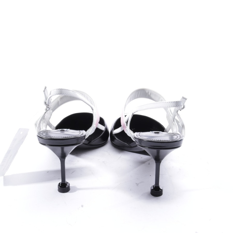 pumps from Prada in black size EUR 40 - new