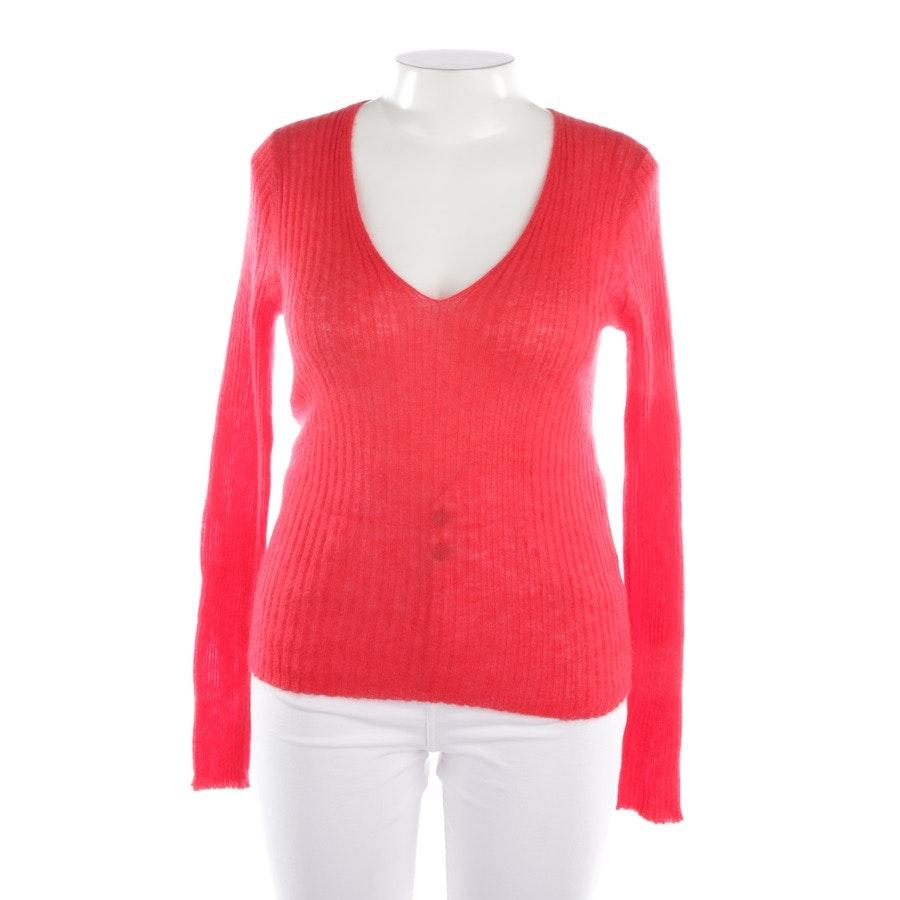 Pullover von Rag & Bone in Rot Gr. M - Neu