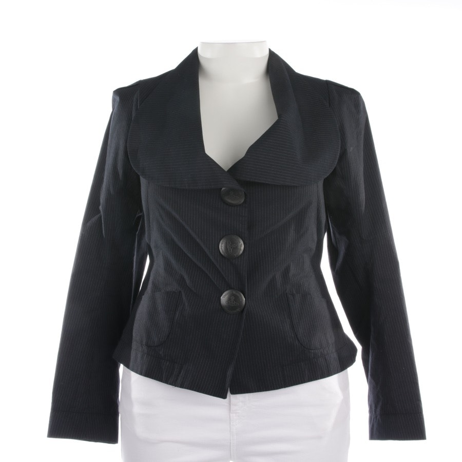 blazer from Vivienne Westwood Anglomania in night blue size 40 IT 46