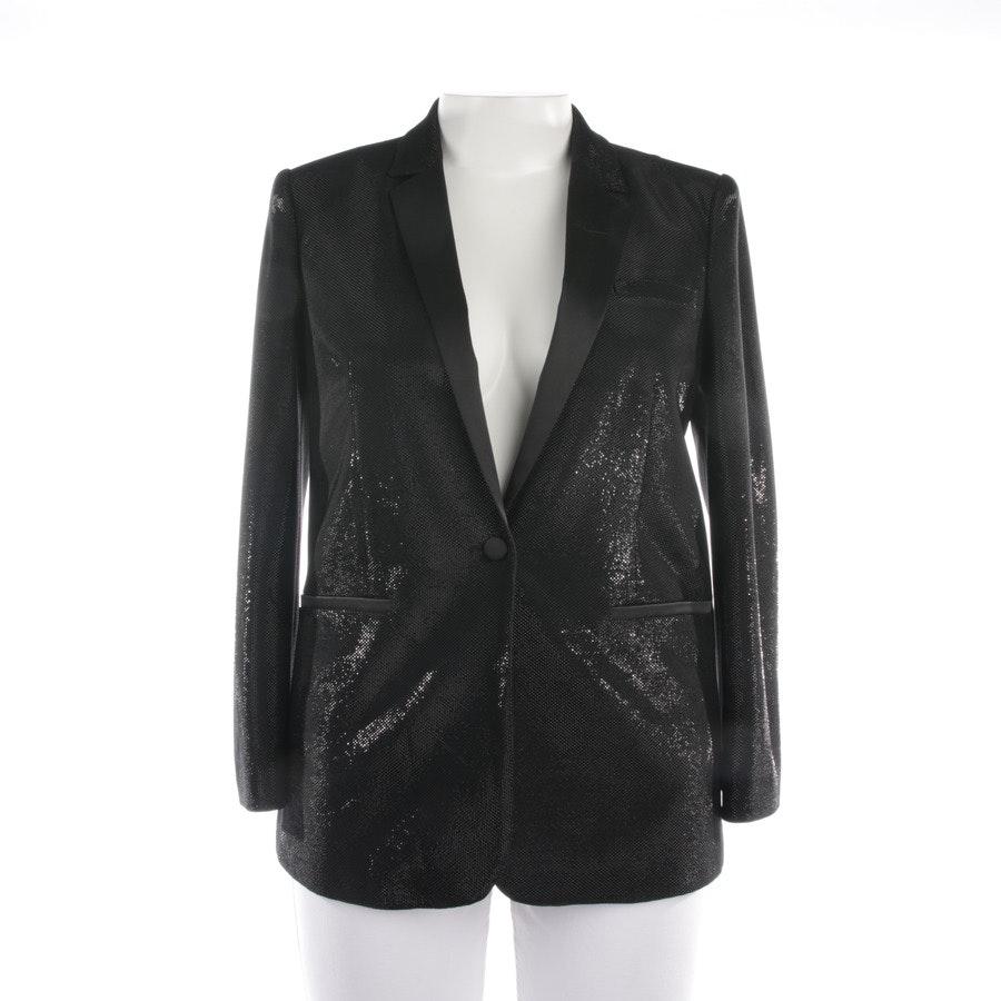 blazer from Karl Lagerfeld in black size 42