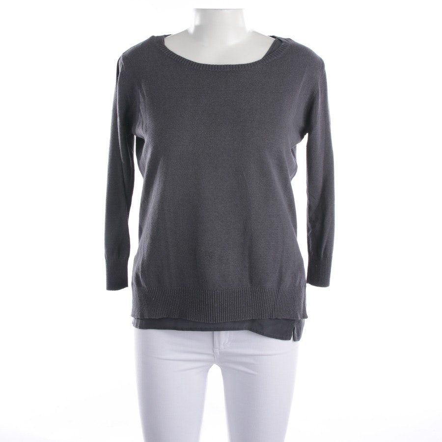 knitwear from GC Fontana in anthracite size 38