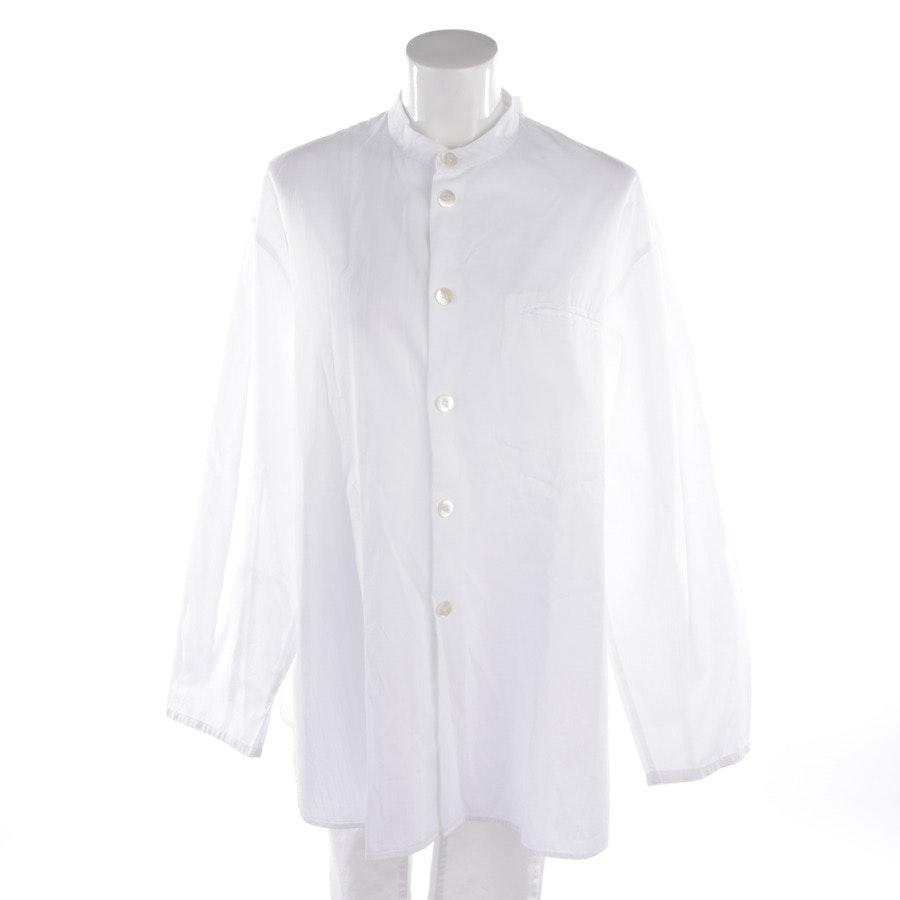 Businesshemd von Dolce & Gabbana in Weiß Gr. L