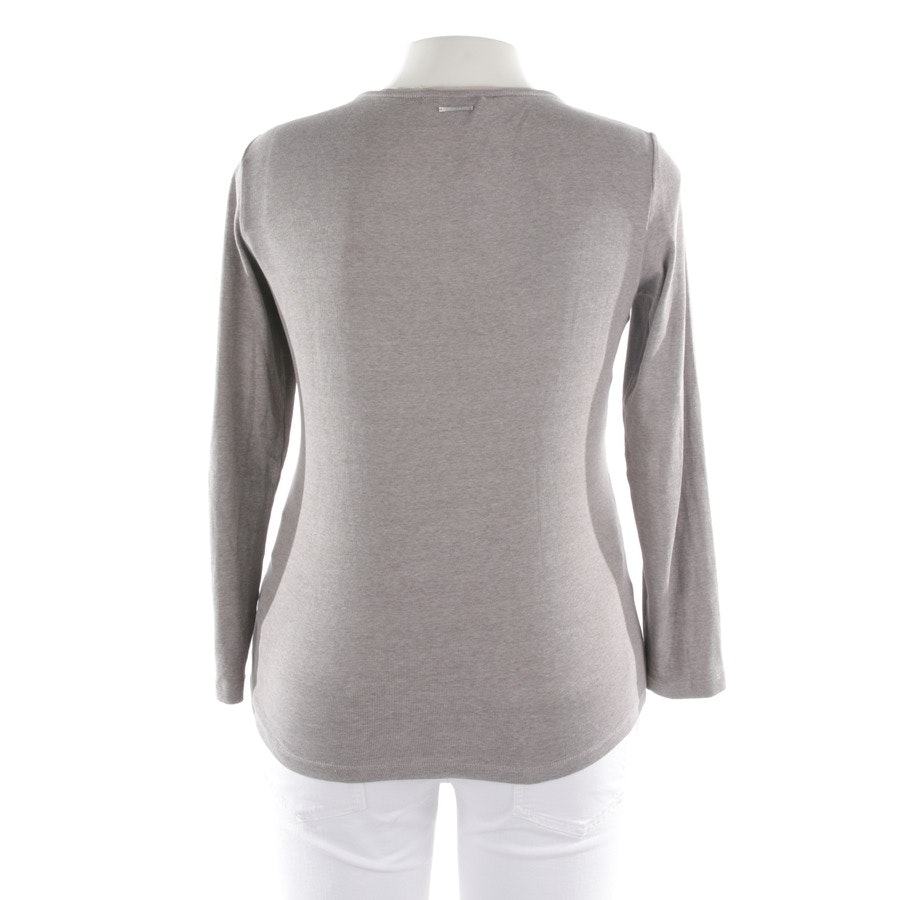 jersey from Fabiana Filippi in beige grey size 42