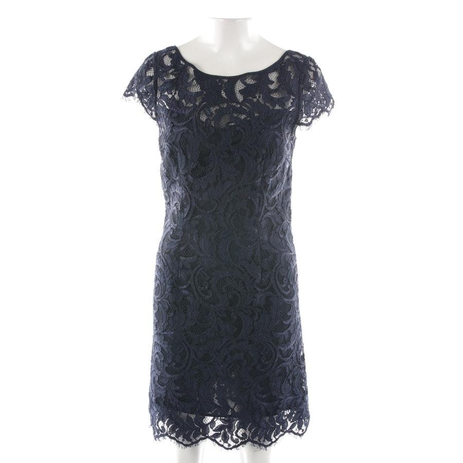 Kleid von Rosemunde in Dunkelblau Gr. 36