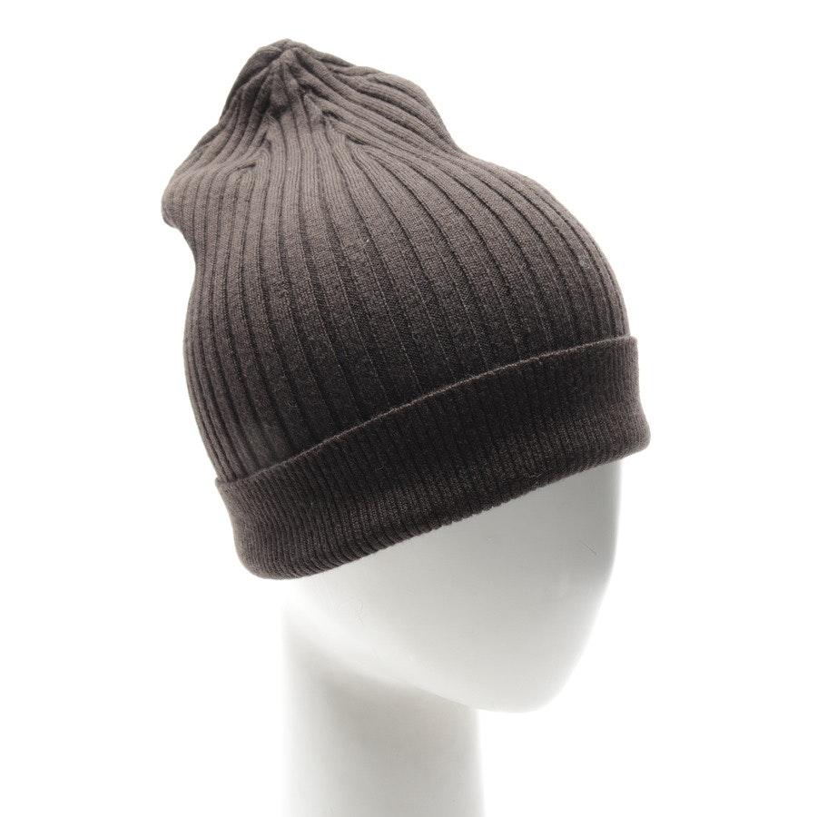caps from Hugo Boss Orange in brown size L