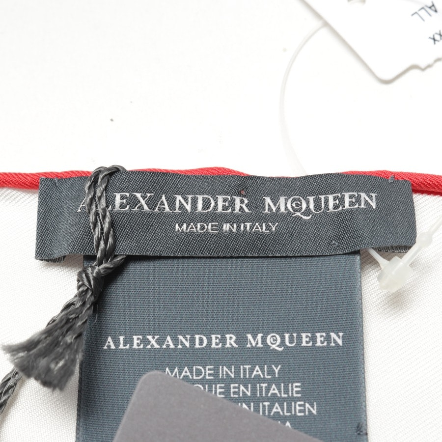 scarf from Alexander McQueen in multicolor - new