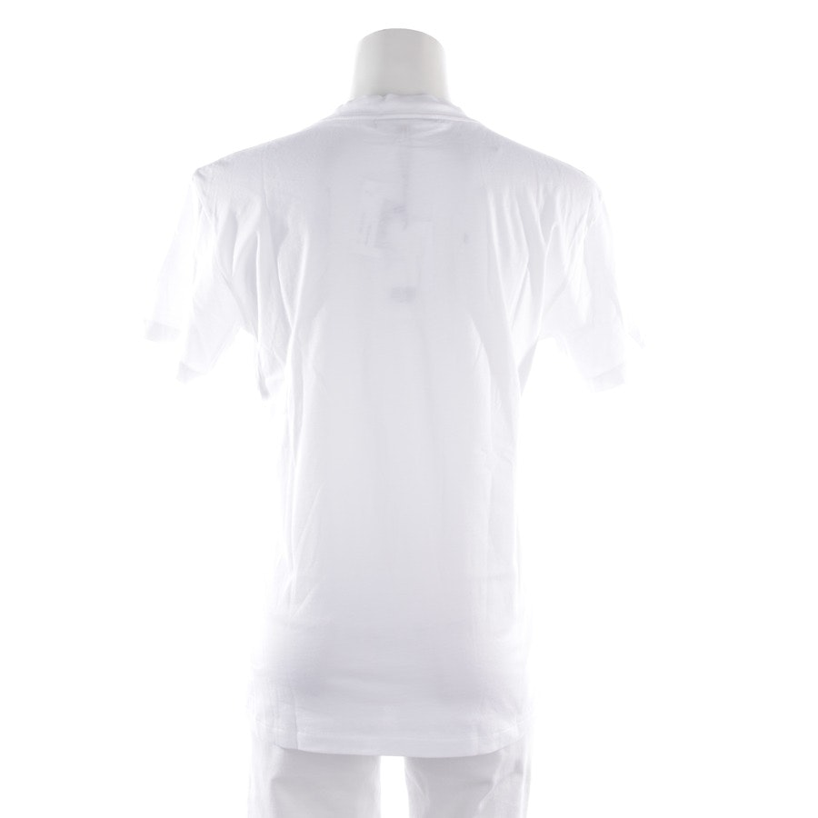 shirts from Ganni in white and multicolor size M - new