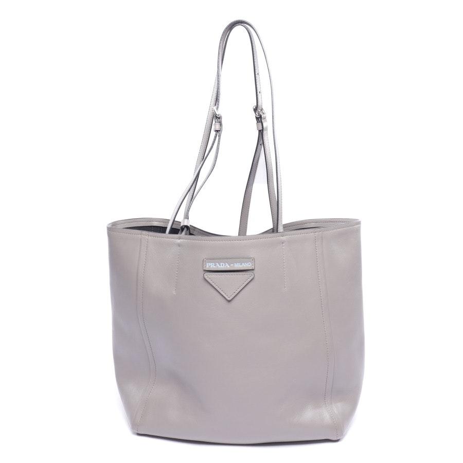 shopper from Prada in grey