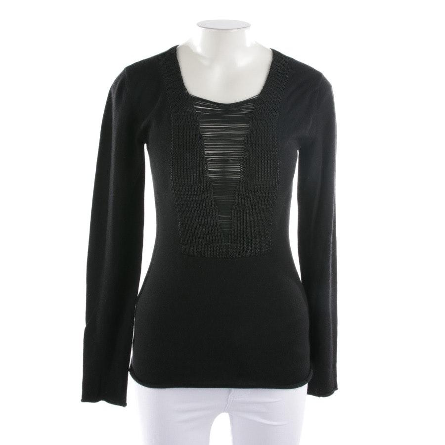 Pullover von Gucci in Schwarz Gr. M