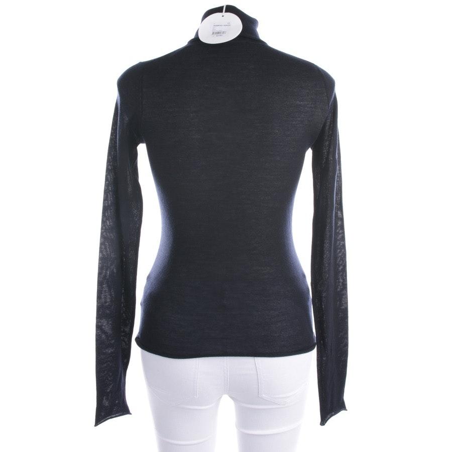 Pullover von Chloé in Nachtblau Gr. XS - Neu
