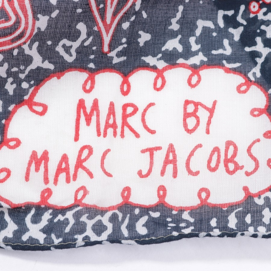scarf from Marc by Marc Jacobs in multicolor