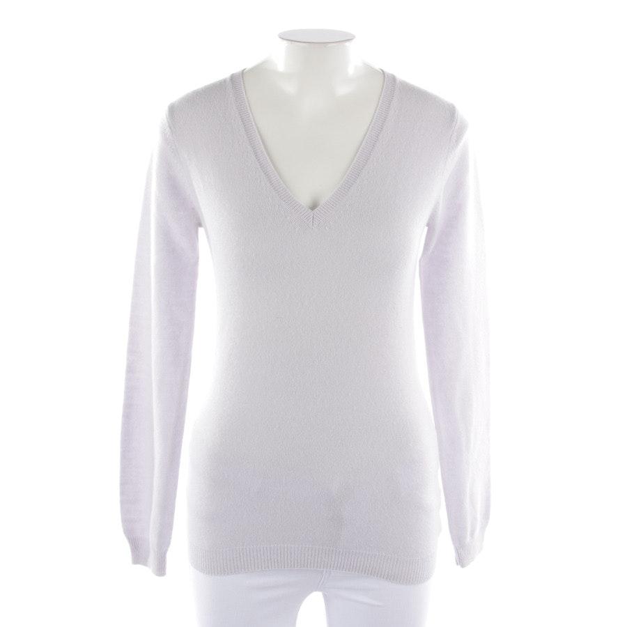 knitwear from Herzensangelegenheit in grey size 34