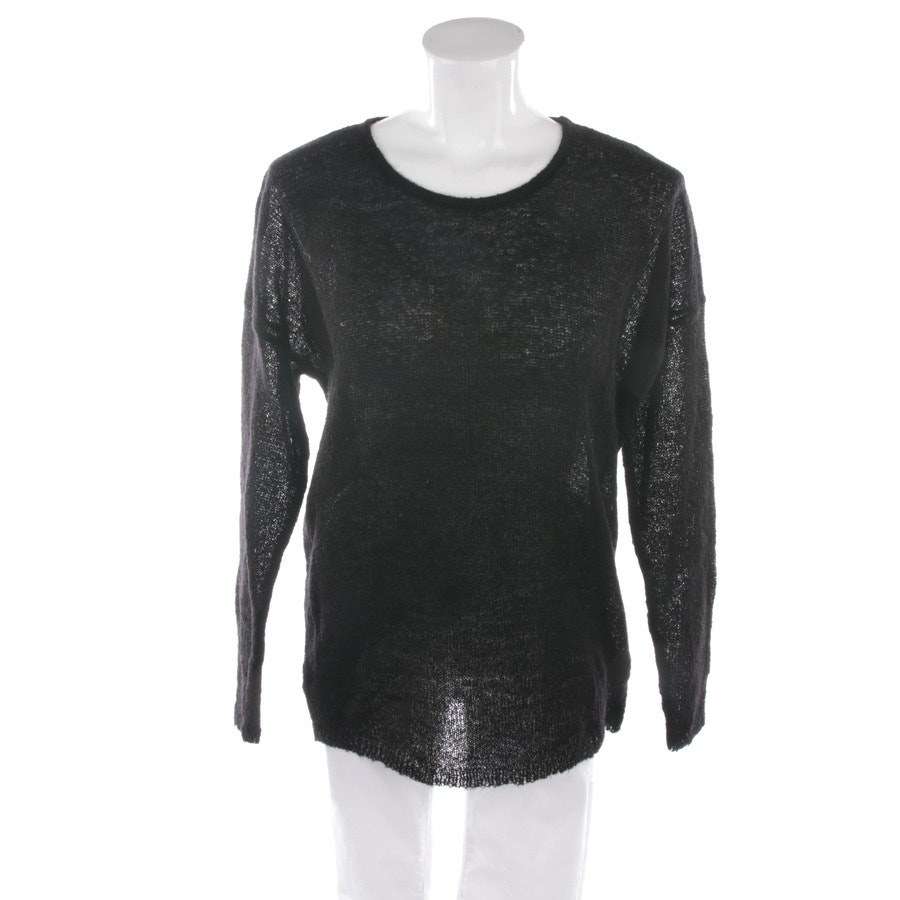 knitwear from Lala Berlin in black size XS