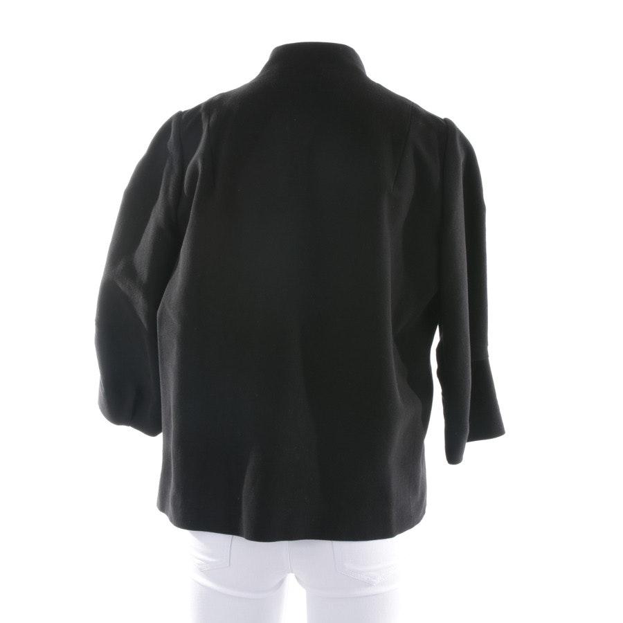 between-seasons jackets from Marni in black size 38 IT 44
