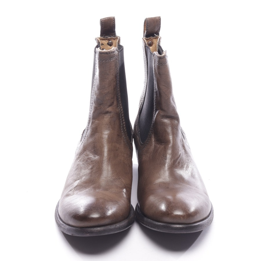 ankle boots from Frye in brown size D 36,5 US 6