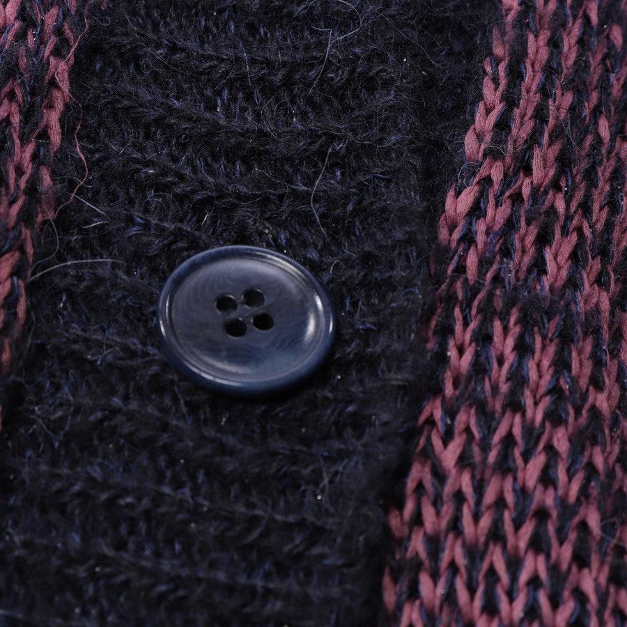 knitwear from See by Chloé in night blue and pink size 38