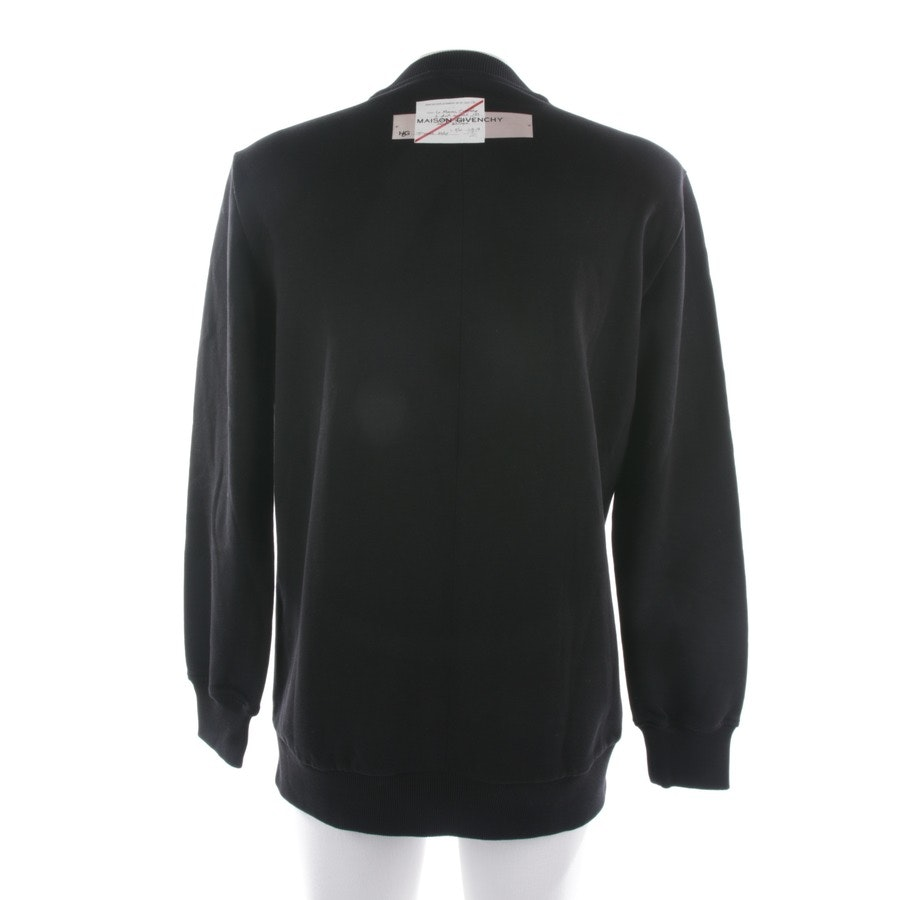 sweatshirt from Givenchy in black size S