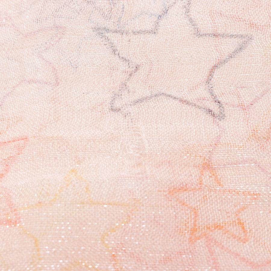 Schal von Faliero Sarti in Multicolor