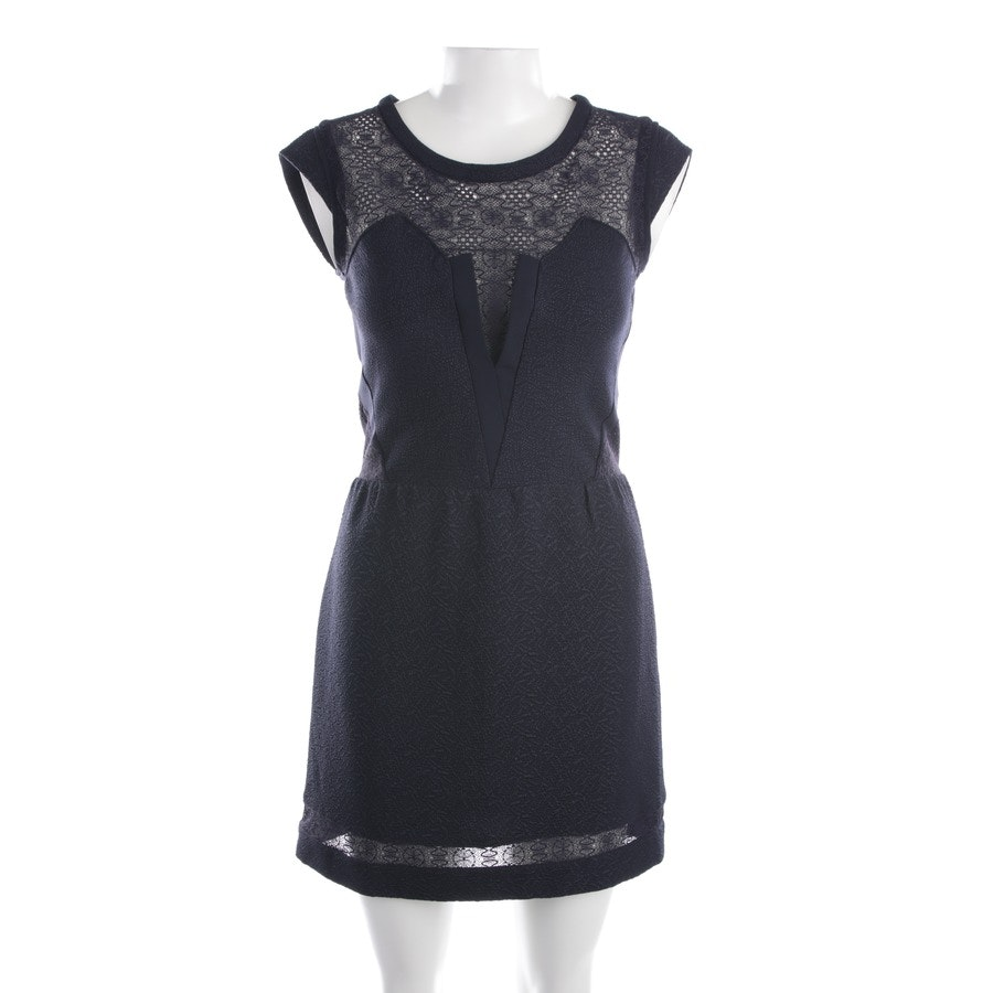 dress from The Kooples in night blue size L