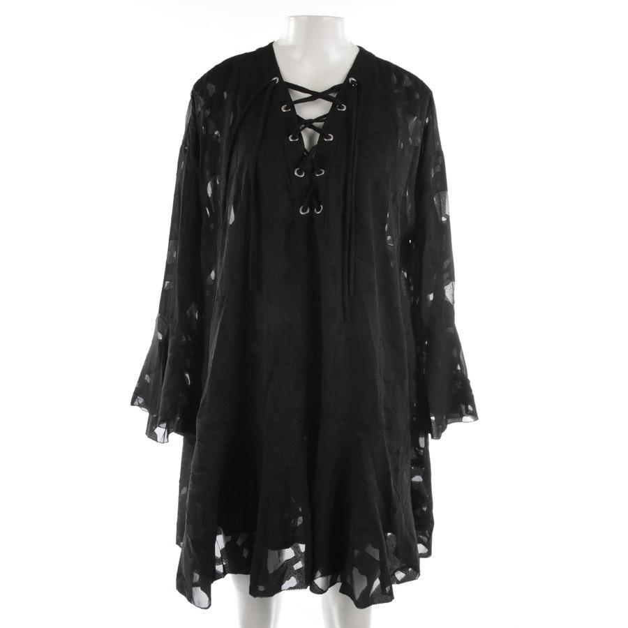 Kleid von Iro in Schwarz Gr. 36 FR 38