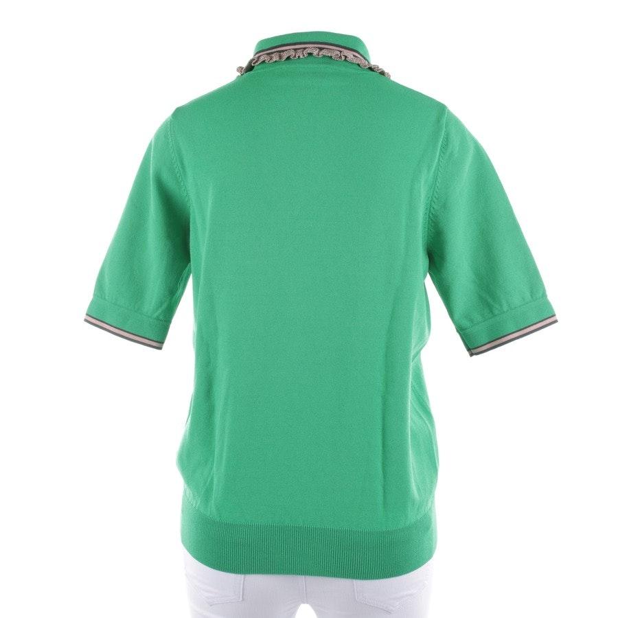 Shirt von Essentiel Antwerp in Grün Gr. L
