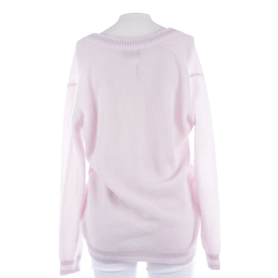 knitwear from Princess goes Hollywood in delicate pink size 36