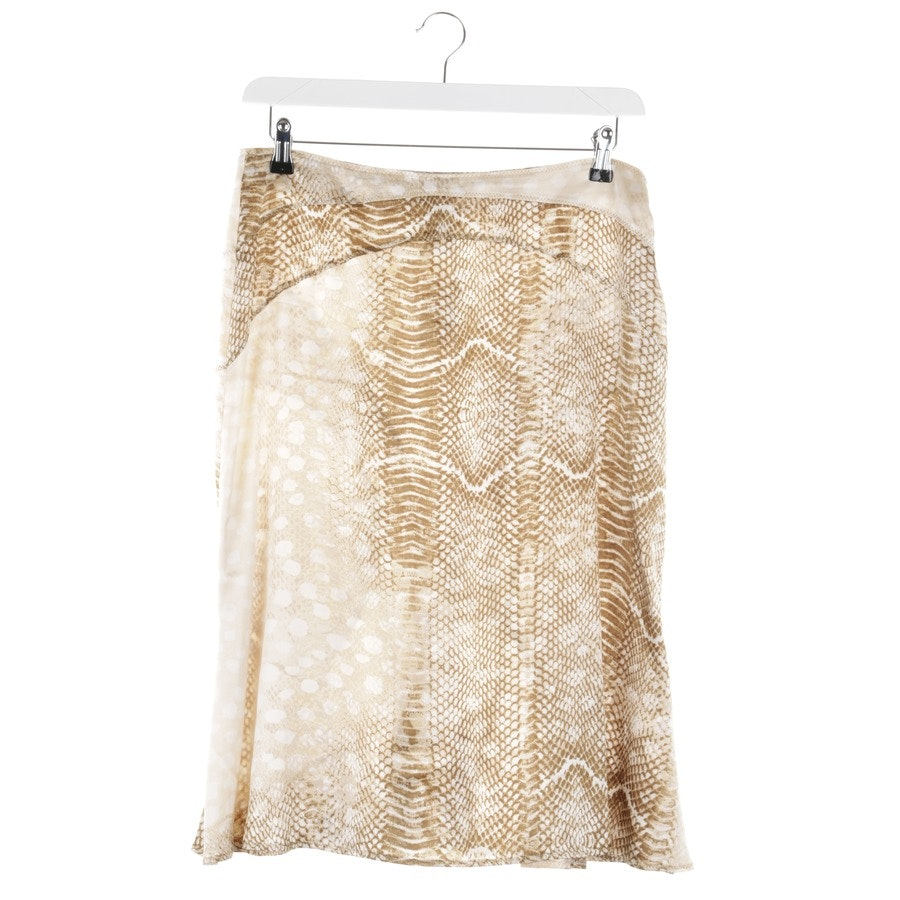 skirt from cavalli CLASS in multicolor size 38