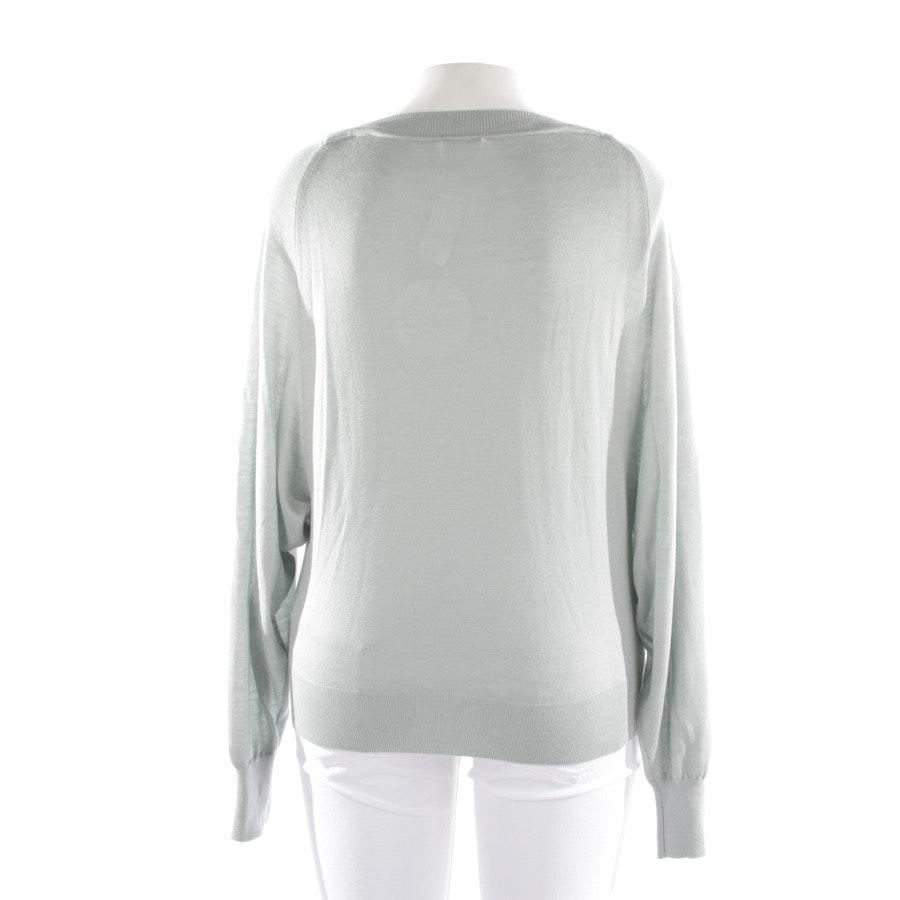 Pullover von Chloé in Mintgrün Gr. XL - Neu
