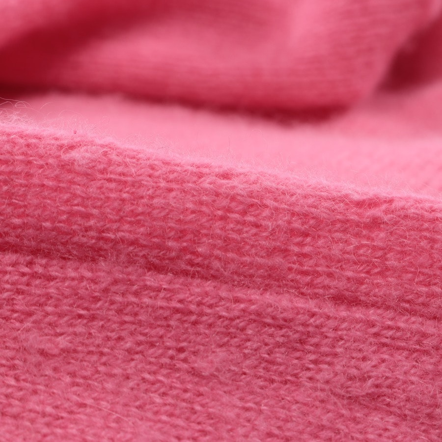 knitwear from Allude in pink size S