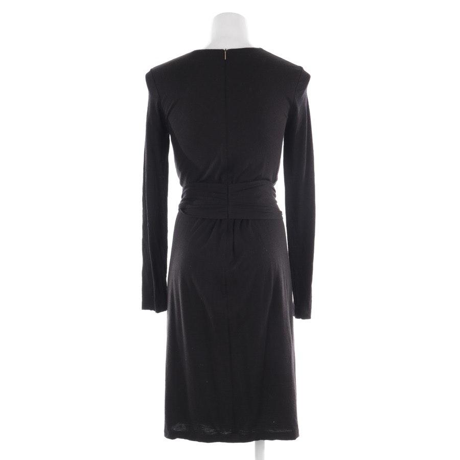 Kleid von Hugo Boss Black Label in Schwarz Gr. XS
