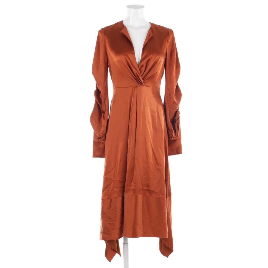 Kleid von Jonathan Simkhai in Bronze Gr. 36 US 6 - Neu
