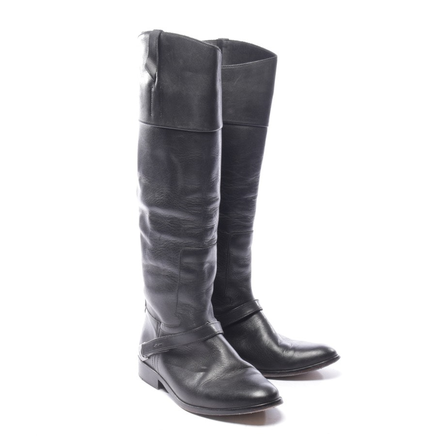 boots from Golden Goose in brown size EUR 38
