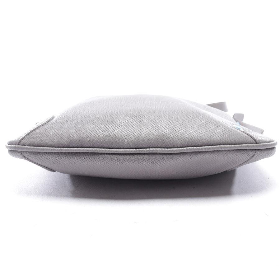 shoulder bag from Longchamp in grey