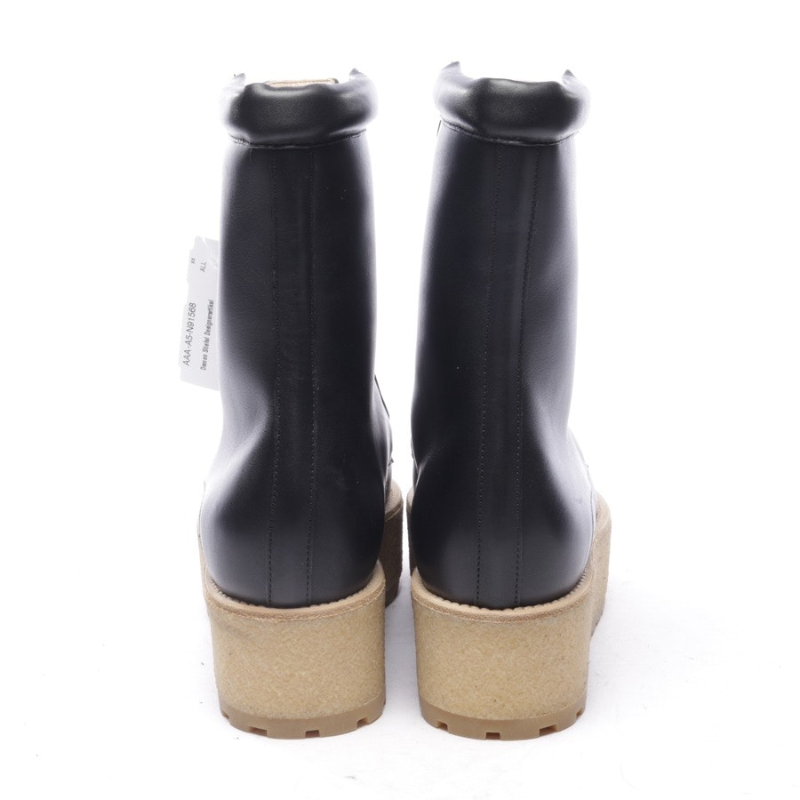 boots from Gabriela Hearst in black size EUR 37,5 - new